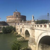 イタリア研修2018